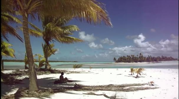 le spiagge della polinesia francese