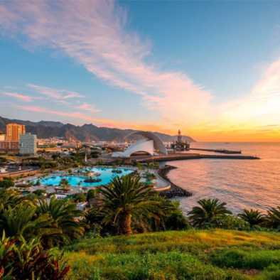 Cosa vedere a Tenerife? Se non la capitale Santa Cruz?