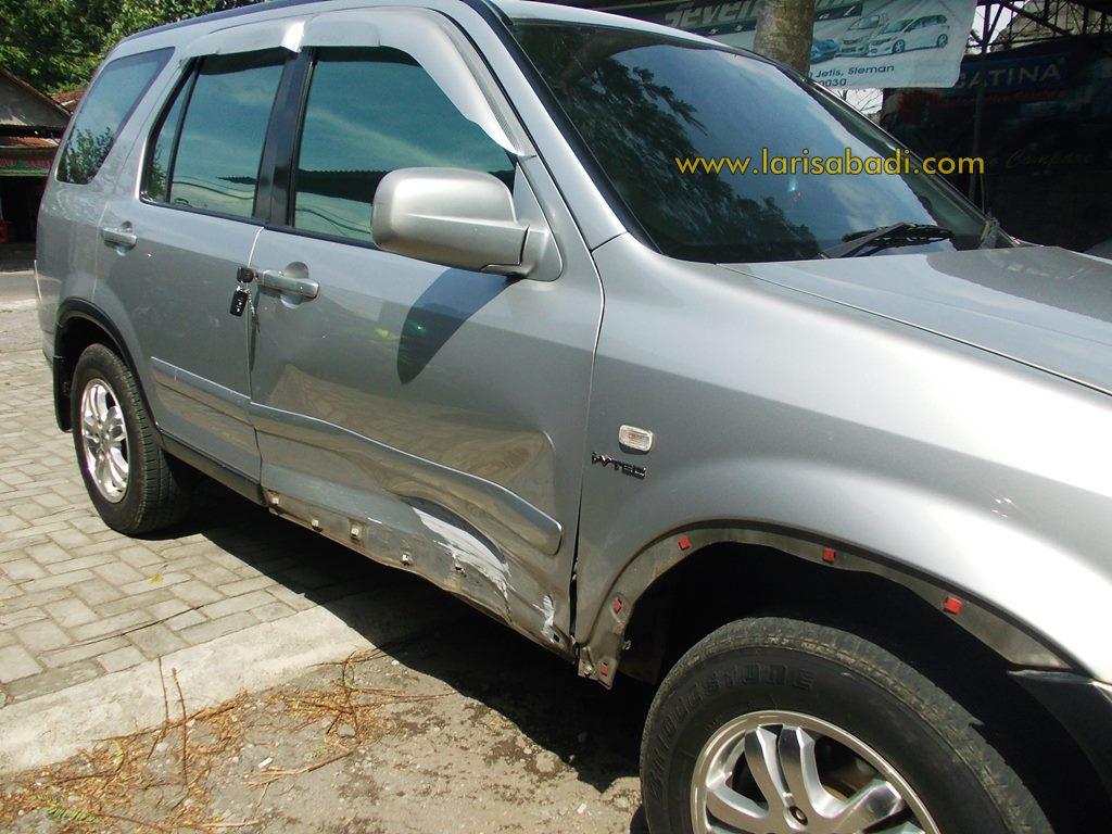 Repair Honda CRV