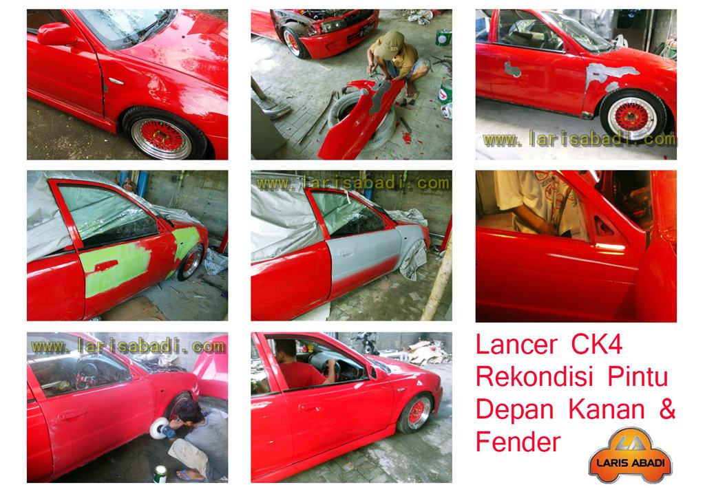 Project Lancer Red