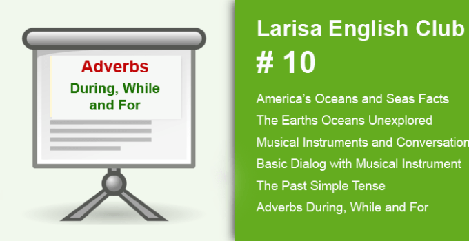 America's Oceans and Seas Facts