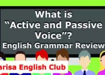 What is Active and Passive Voice_PDF