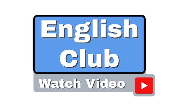 Video English Lessons