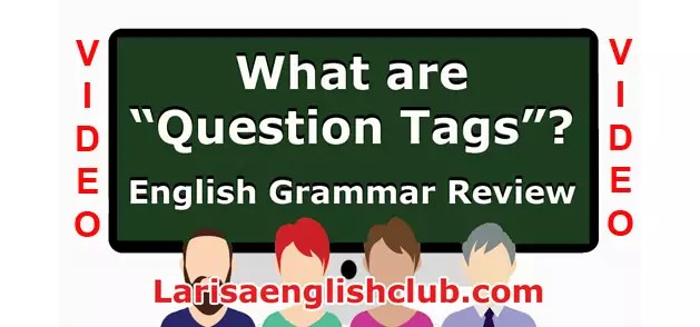 LEC Question Tags