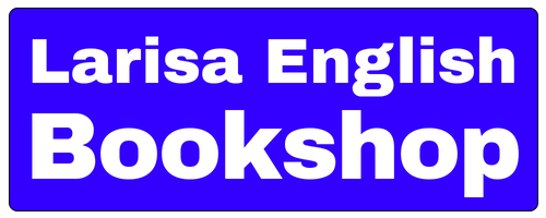Larisa English Bookshop