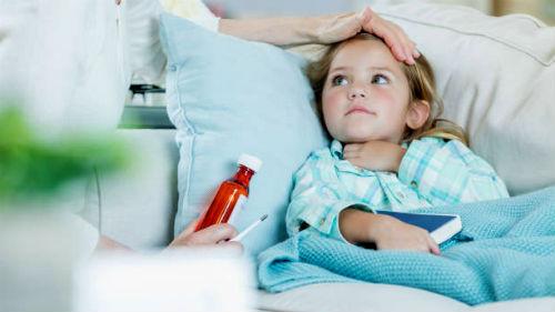 аллергия у ребенка чем лечить