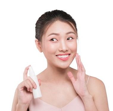 Cara Mudah Membuat Face Mist Dari Berbahan Alami