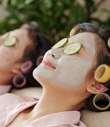 Ingin Detoxifikasi Wajah Secara Alami Ikuti Cara Efektif Ini