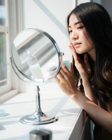 Atasi Masalah Kulit Wajah Dengan Penggunaan Cream Wajah Yang Tepat
