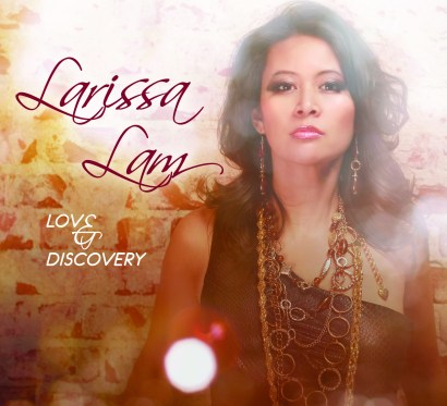 Larissa Lam Love and Discovery Album