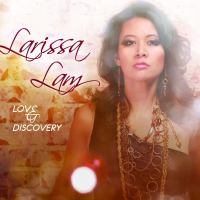Larissa Lam Love & Discovery CD