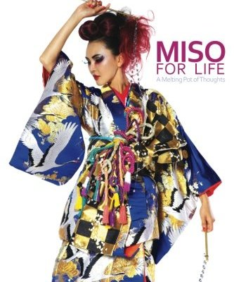 Miso for Life cover