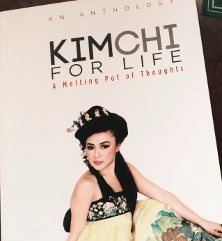 Kimchi for LIfe cover