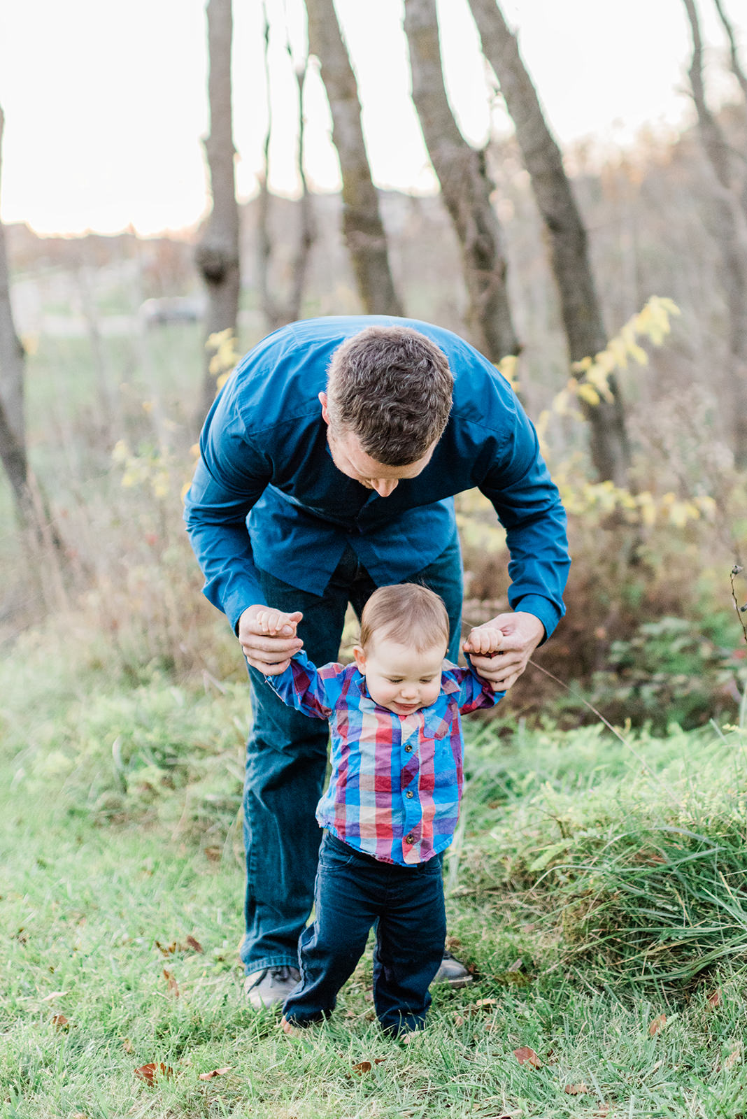 Madison, WI Family Photographer - Larissa Marie Photography