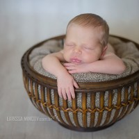 Ensaio Newborn em Salvador