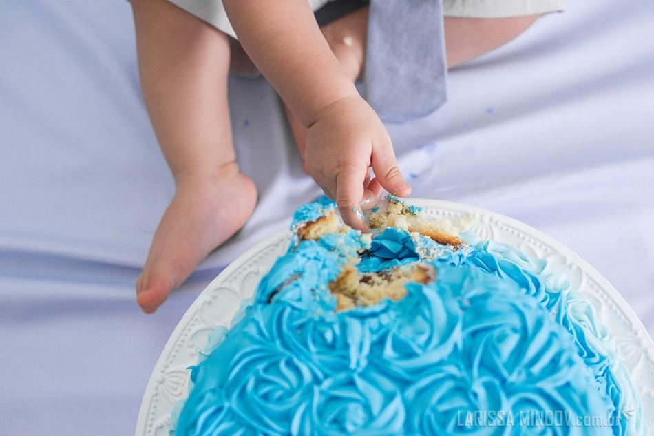 ensaio smash the cake salvador infantil fotografia book