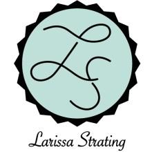 LogoLarissaStrating
