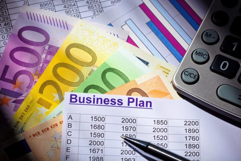 Виды предпринимательства в Словакии