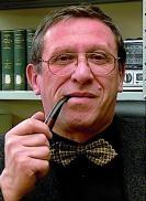 Robert Halleux