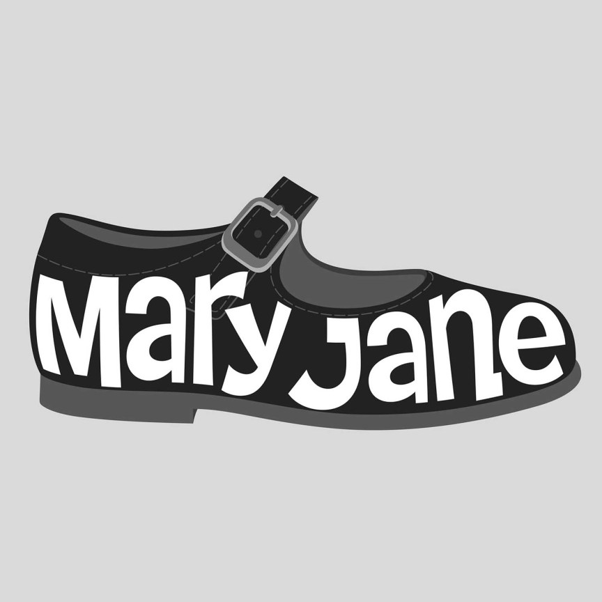 WHAT IS A MARY JANE HEEL?