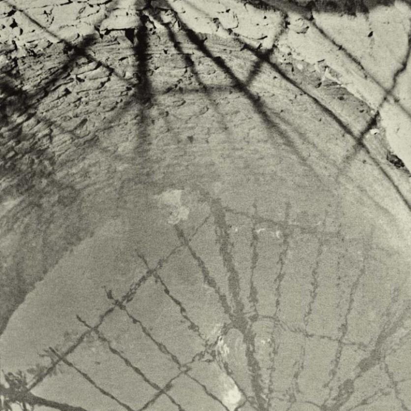 Ombre nel pozzo, La Castellaccia, Grosseto, 1934.