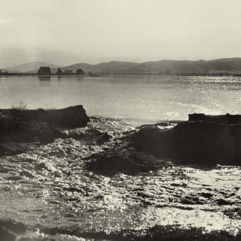 Alluvione 8 Novembre, San Donato, Grosseto.