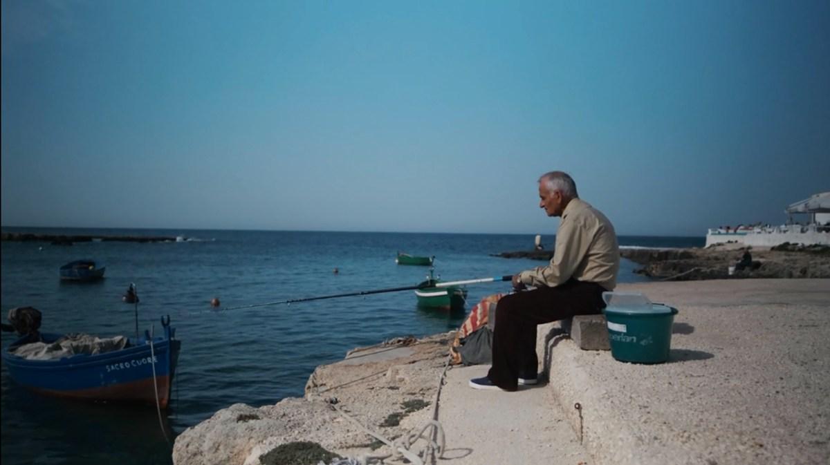 Puglia, calma fuori dal tempo