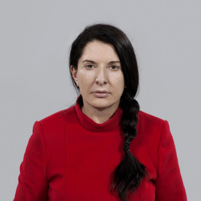 Celebrità 2.0: uno studio sul caso di Marina Abramović