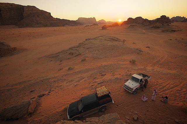 Come siamo passati dal nomadismo alla globalizzazione?