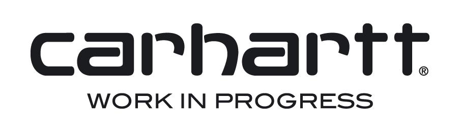 Carhartt Work In Progress Logo