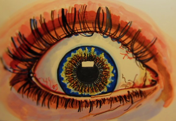 Eye Copic Marker