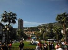 The Monte Carlo Casino is a gambling and entertainment complex located in Monte Carlo, Monaco. It includes a casino, the Grand Théâtre de Monte Carlo, and the office of Les Ballets de Monte Carlo