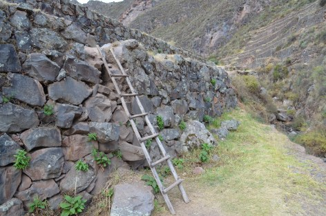 Peru Hiking Cusco Pisac Intihuatana   Affordable Adventure Travel