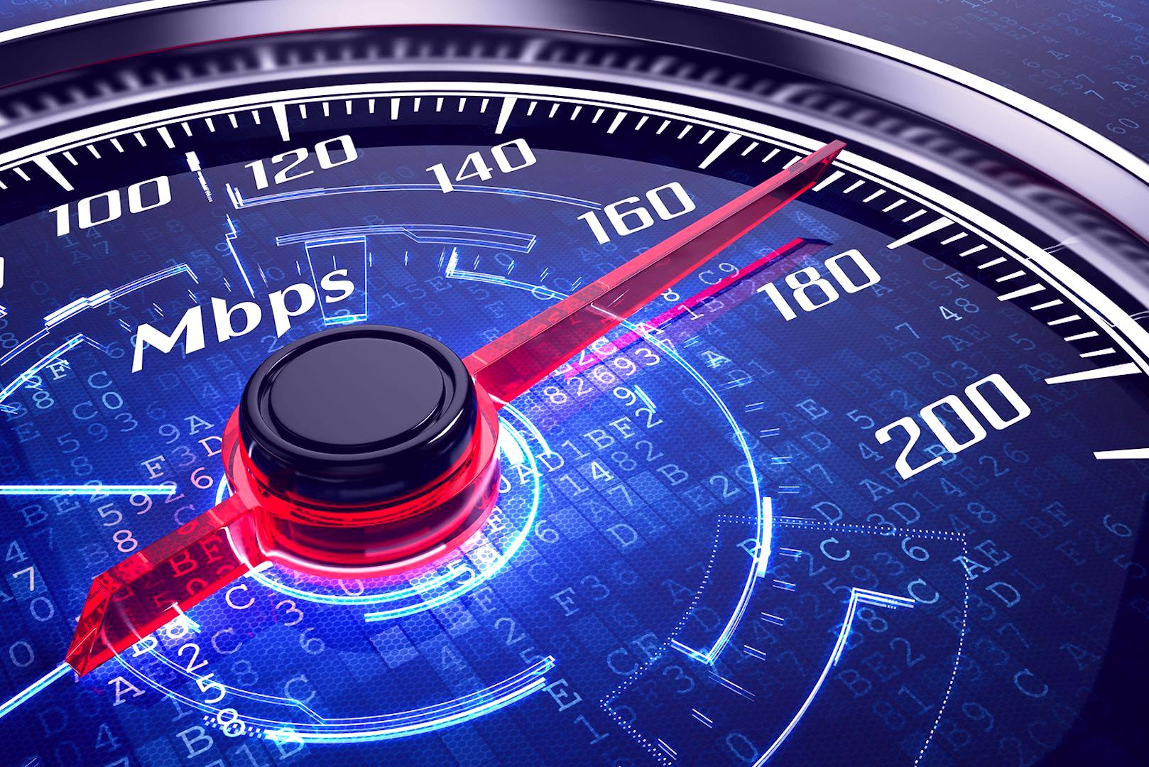 A Speed Test Is A Test To Measure The Access Performance Metrics