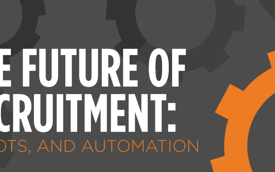 The Biggest AI and Automation Opportunity for Recruiters