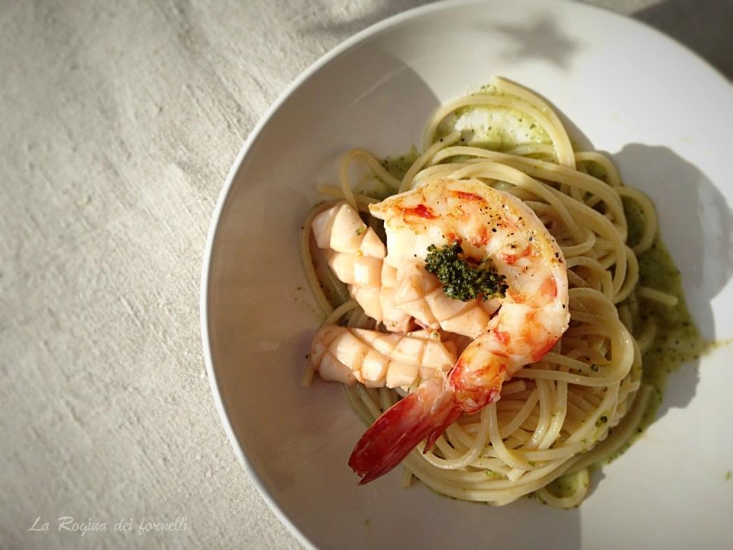 spaghetti-gamberi-calamari