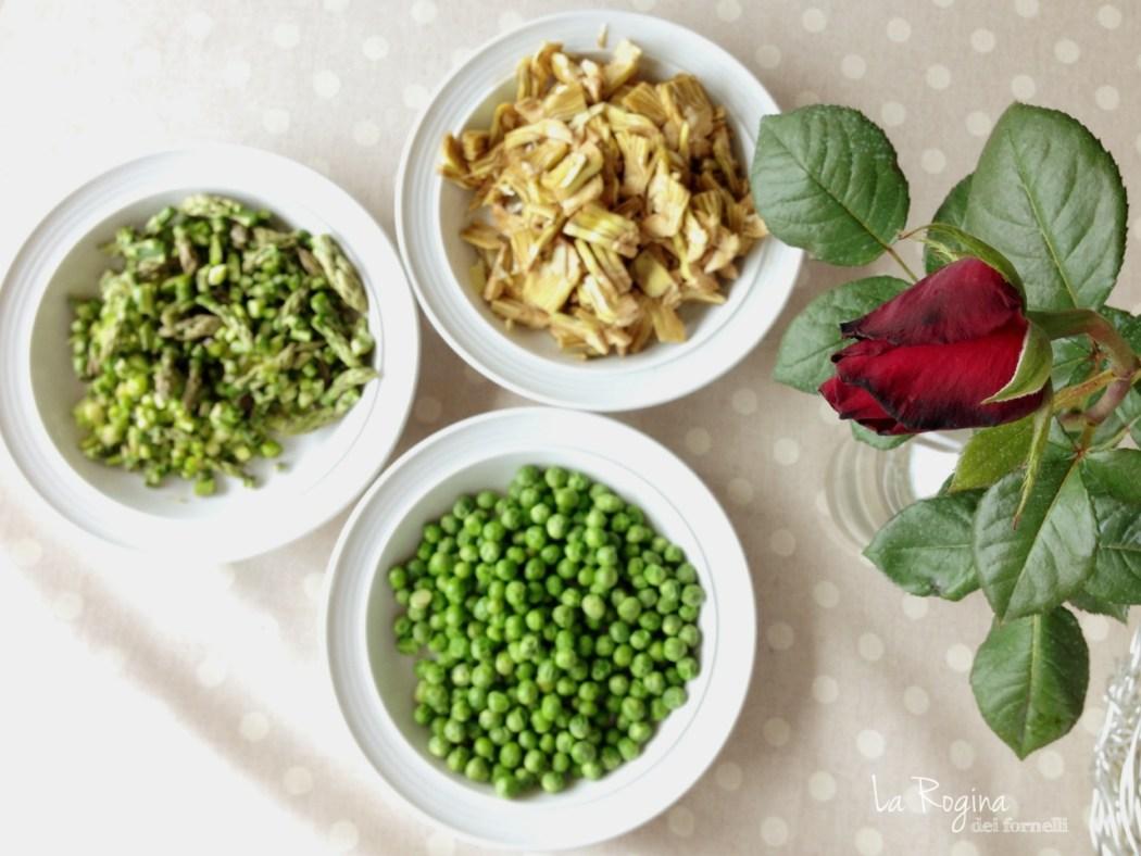 tagliolini-verdure-verdi-ingredienti
