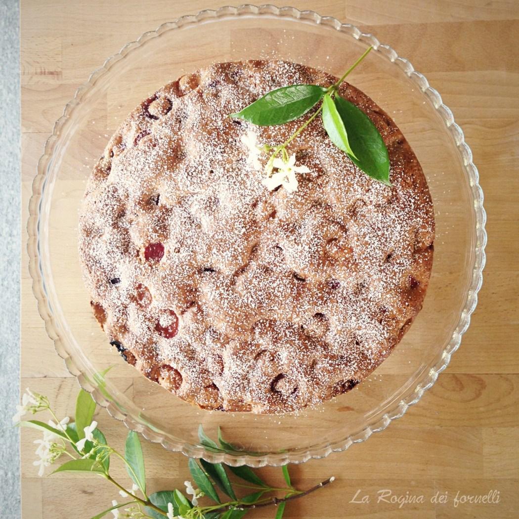 torta-ciliegie-gelsomino