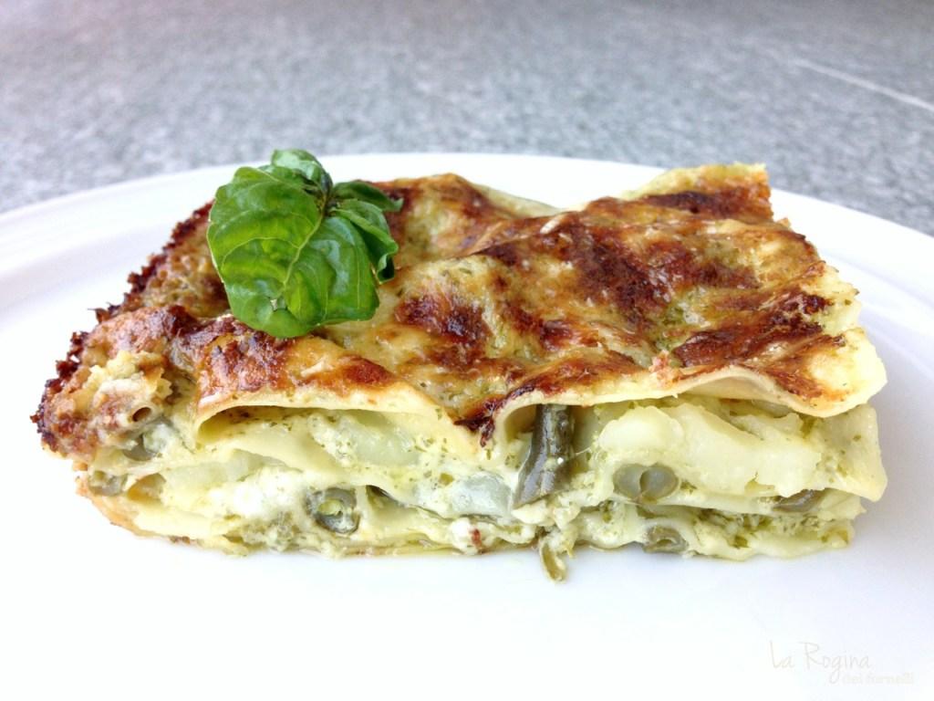 lasagne-patate-pesto-e-fagiolini