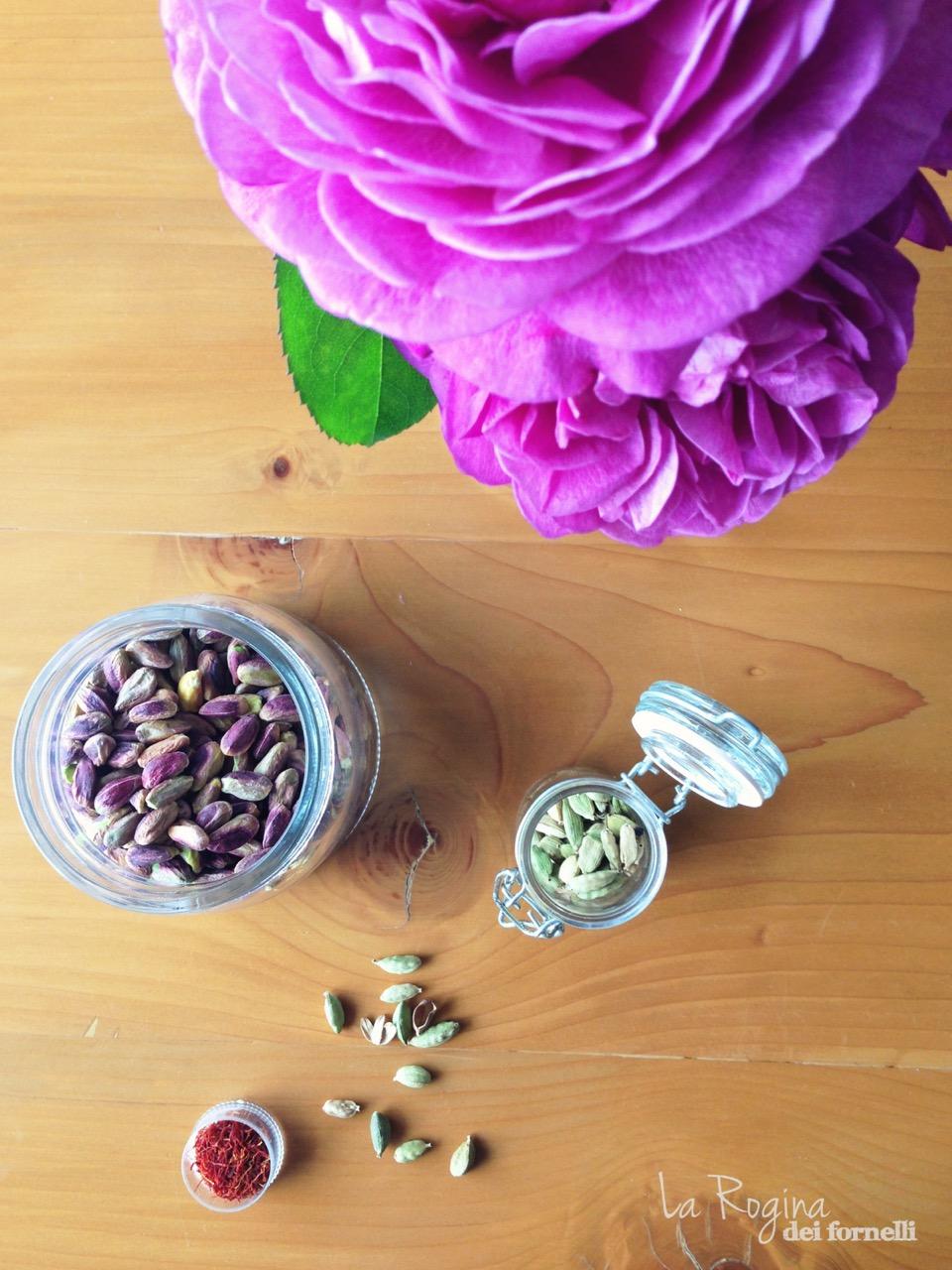 persian-love-cake-ingredienti