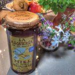 Local honey from Colmenar