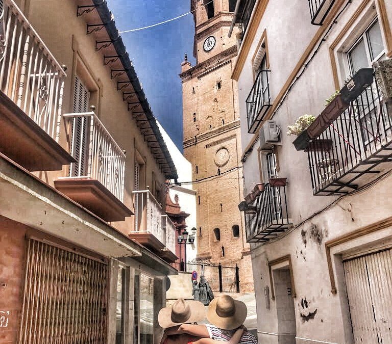 Always more to explore in Velez-Malaga, take a guided tour.