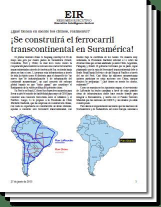 formato de resumen ejecutivo osce 2015 en suram rica pdf 7 p