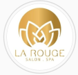 La Rouge Hair and Spa Logo