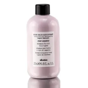 davines your hair assistant shampoo