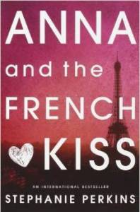 Revue : Anna and the French Kiss - Stephanie Perkins (LECTURE COMMUNE)