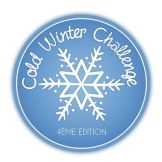 Challenge Cold Winter : Update !