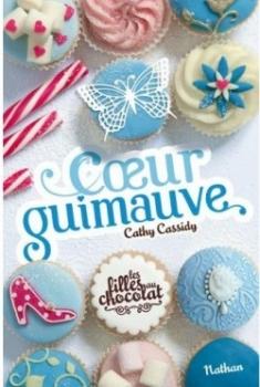 Revue : Cœur guimauve (T2) - Cathy Cassidy