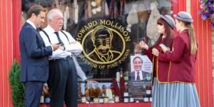 LE MOIS ANGLAIS 2016 #2 - Une Place à Prendre de J.K Rowling