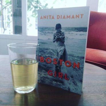 Boston Girl - Anita Diamant